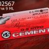 กาวติดเพชรหัวเข็ม ยี่ห้อ Cement ขนาด 9 ML (1หลอด)