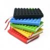 สมุด Lego สีสันสดใส