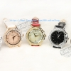 Pre-order: Diamond cutting surface shine Julius watch