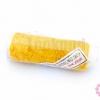 ยางยืดสม๊อค ตรานก สีเหลือง 1 มิล ยาว 16 เมตร (1ม้วน)