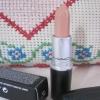 Mac Creamsheen lipstick # crème d' nude
