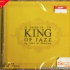 CD A tribute to King of Jazz by John di Martino Vol.1 New ( บรรเลง ) + EMS 50