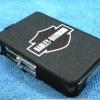 กล่องบุหรี่พร้อมไฟแช็ค แบบ ไฮเท็ค Harley Davidson