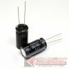 100uF160V RUBYCON 13x26-5mm