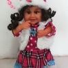 ตุ๊กตาสาวน้อย เต้นได้ มีเสียงเพลง แบบที่ 1 (ส่งฟรีแบบพัสดุธรรมดา) ถ้าซื้อ 3 ตัว ราคาส่ง 300