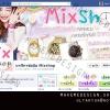 ผลงานออกแบบแฟนเพจเว็บ mix shop จำหน่าย นาฬิกามากมายจ้าา สนใจ ออกแบบ แฟนเพจติดต่อ 085-022-4266