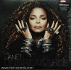 Janet Jackson - Unbreakable 2Lp N.