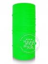 ผ้าโพกหัว ผ้าคาดผม TB1103 Bright Green
