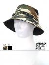 หมวกเดินป่า หมวกตกปลา กิจกรรมกลางแจ้ง : Jungle Camo