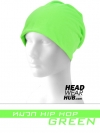หมวก HIPHOP - GREEN
