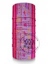 ผ้าบัฟ ผ้าโพกหัว อเนกประสงค์ TB911 Bohemian Style