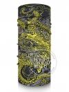 ผ้าบัฟ ผ้าอเนกประสงค์ TB855 Yellow Dragon
