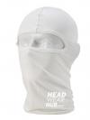 หมวกโม่ง รุ่น NINJA - White สีขาว
