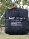 ถุงน้ำร้อน ถุงอาบน้ำ 40ลิตร ถุงน้ำ Camp Shower