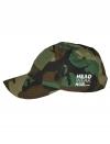 หมวกลายทหาร CAP01