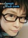 กรอบแว่นตา แฟชั่นเกาหลี GL03