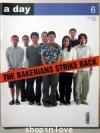 a day 6 ฉบับ the bekerians strike