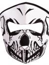 หน้ากาก กันลม กันแดด กันฝุ่น &#x263C แบบเต็มหน้า MF03