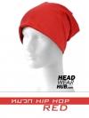หมวก HIPHOP - RED