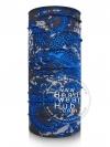 ผ้าบัฟ ผ้าโพกหัว TB857 Blue Dragon