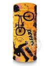 ผ้าบัฟ TB954 ลายจักรยาน SAFARI