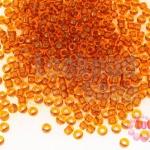 ลูกปัด Miyuki สีน้ำตาล 3มิล(10กรัม)