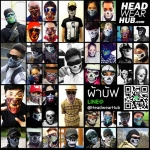 รีวิว ผ้าบัฟ จากลูกค้า HeadwearHub.com