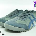 รองเท้าผ้าใบ แกมโบล GAMBOL รุ่นGB86134 สีเทา เบอร์40-44
