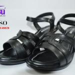 senso (เซนโซ) สีดำ รุ่นNE48028-01 เบอร์36-40