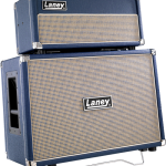 LIONHEART SET: Laney L20H + LT212