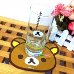 แผ่นรองลายหมี Rilakkuma PA0138