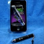 Touch Pen, Laser Pointer, Flashlight 3 in 1 YT856