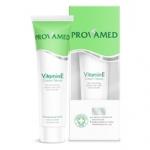 Provamed Vitamin E cream Serum โปรวาเมด วิตามินอี ขนาด 50 กรัม ครีมเซรั่ม บำรุงผิวสูตรเข้มข้น สำหรับสภาพผิวที่มีรอยแผลเป็น จากสิวหรือริ้วรอยเร่งการผลัดเซลล์ผิวและขจัดสิวที่อุดตัน ได้อย่างล้ำลึก