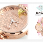Pre-order: Rose & Pearl Mini watch