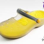รองเท้าแตะ Monobo Kimberry โมโนโบ้ รุ่น คิมเบอรี่ สีเหลือง เบอร์ 5-8