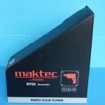 ขายสว่าน Maktce MT-60 New ราคา 800 บาทครับ