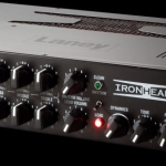 Laney IRONHEART : IRT Studio (Head)