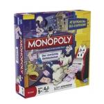 เกมเศรษฐี MONOPOLY CRAZY CASH MACHINE 00271 | สินค้าหมด