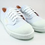 รองเท้าผ้าใบ Nanyang นันยาง ขาว เบอร์ 37-42