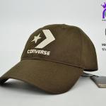 หมวก CONVERSE ALL STAR แฟชั่น สีน้ำตาล