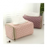 Polka Dots Tissue Case_x3