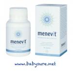 วิตามินเตรียมความพร้อมสำหรับว่าที่คุณพ่อ Menevit - 30 เม็ด
