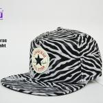 หมวก CONVERSE ALL STAR แฟชั่น ลายเสือ