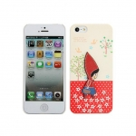 Little Red Riding iPhone5 Case