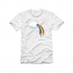 Dream Cloud Rainbow T-shirt
