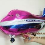 ลูกโป่งฟลอย์ เครื่องบินโบอิ้งโดยสาร - Air Plane Foil Balloon / Item No. TL-A056