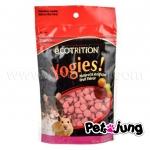 Yogies - Yogurt drops Fruit Flavor โยเกิร์ตดรอป รสผลไม้ (14g./3.5oz.)