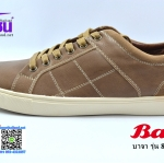 Bata (บาจา) สีน้ำตาล รุ่น821484 เบอร์39-45
