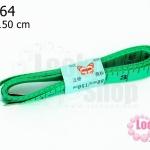 สายวัด 150cm. สีเขียว (1ชิ้น)