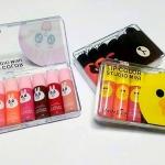 เซทลิปไลน์ มินิ Lip Color Studio Mini 7 ml. เซทลิปไลน์ มินิ เซทลิปไลน์ มินิ 1 กล่อง 6 สี ลิปเนื้อแมท ติดทนนาน พกพาสะดวก